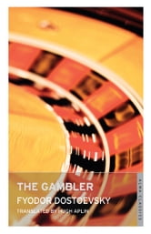 The Gambler ebook by Dostoevsky, Fyodor