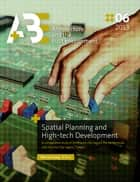 Spatial Planning and High-tech Development ebook by Wei-Ju Huang