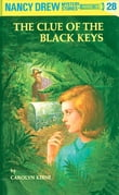 Nancy Drew 28: The Clue of the Black Keys