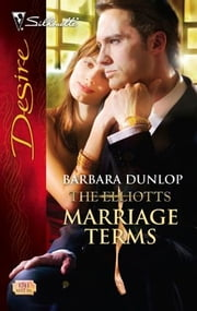 Marriage Terms ebook by Barbara Dunlop