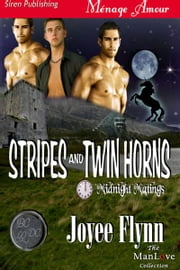 Stripes and Twin Horns ebook by Flynn, Joyee