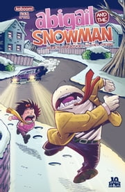 Abigail and the Snowman #4 (of 4) ebook by Roger Langridge,Roger Langridge