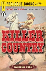 Killer Country ebook by Jackson cole