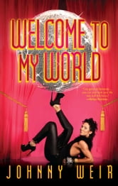 Welcome to My World ebook by Johnny Weir