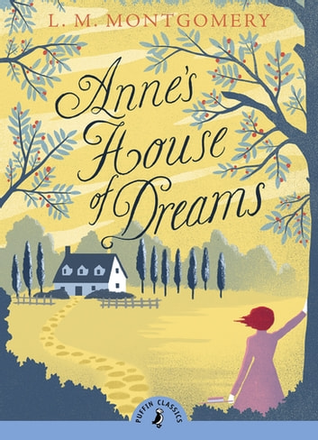 Anne's House of Dreams ebook by L. Montgomery