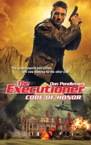 Code of Honor ebook by Don Pendleton