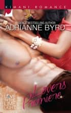 Lovers Premiere (Mills & Boon Kimani) (Love in the Limelight, Book 4) 電子書 by Adrianne Byrd