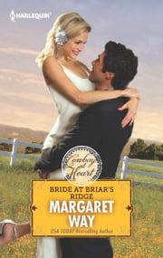 Bride at Briar's Ridge ebook by Margaret Way