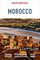 Insight Guides Morocco (Travel Guide eBook) eBook by Insight Guides