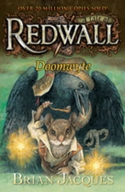Doomwyte ebook by Brian Jacques