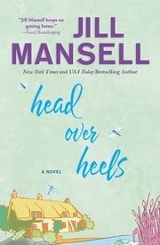 Head Over Heels ebook by Jill Mansell