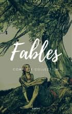 Aesop's Fables (NTMC Classics) ebook by Aesop