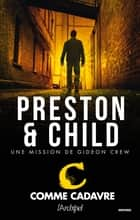 C comme cadavre ebook by Douglas Preston,Lincoln Child