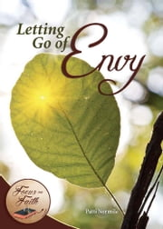 Letting Go of Envy ebook by Patti Normile