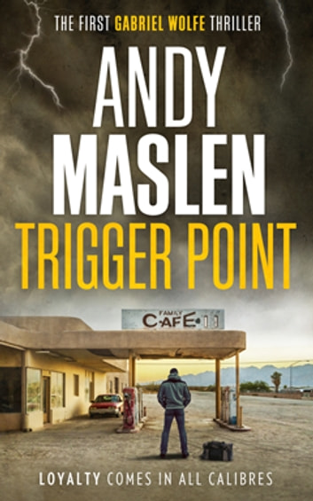 Trigger Point ebook by Andy Maslen