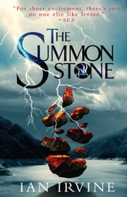 The Summon Stone ebook by Ian Irvine