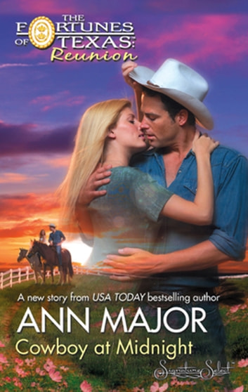 Cowboy at Midnight (Mills & Boon M&B) 電子書 by Ann Major