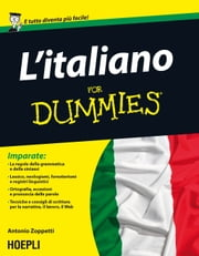 L'Italiano For Dummies ebook by Antonio Zoppetti