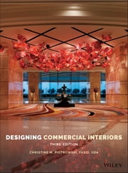Designing Commercial Interiors ebook by Christine M. Piotrowski