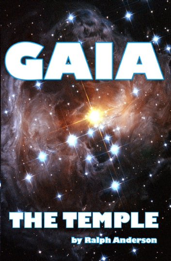 Gaia: The Temple ebook by Ralph Anderson
