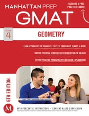 GMAT Geometry ebook by Manhattan Prep