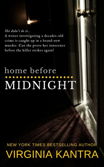Home Before Midnight ebook by Virginia Kantra