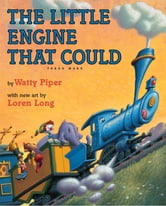 The Little Engine That Could ebook by Watty Piper
