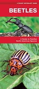 Beetles - A Folding Pocket Guide to Familiar North American Species ebook by James Kavanagh,Waterford Press,Raymond Leung