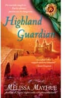 Highland Guardian ebook by Melissa Mayhue