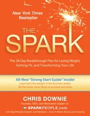 The Spark ebook by Chris Downie
