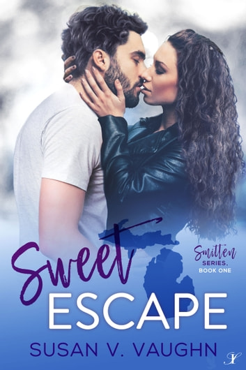 Sweet Escape ebook by Susan V. Vaughn