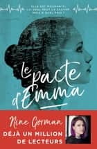Le Pacte d'Emma - tome 1 ebook by Nine Gorman