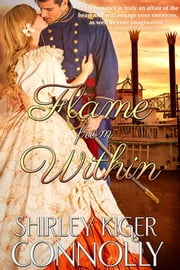 Flame from Within ebook by Shirley Kiger Connolly