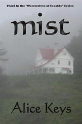 Mist ebook by Alice Keys