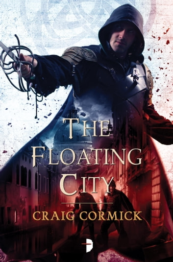 The Floating City eBook by Craig Cormick