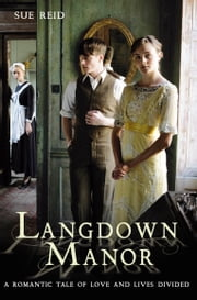 Langdown Manor ebook by Sue Reid