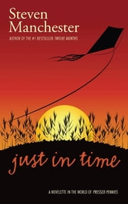 Just in Time ebook by Steven Manchester