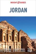 Insight Guides Jordan (Travel Guide eBook) ebook by Insight Guides