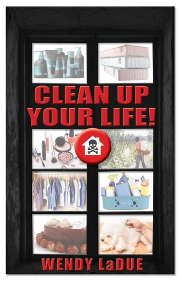 Clean up your life ebook by wendy ladue 9781483578538 rakuten kobo clean up your life ebook by wendy ladue fandeluxe Ebook collections