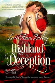 Highland Deception ebook by Lori Ann Bailey