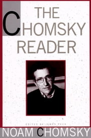 The Chomsky Reader ebook by Noam Chomsky