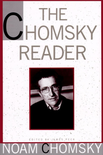 The Chomsky Reader Ebook By Noam