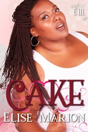 Cake ebook by Elise Marion