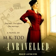 Unravelled audiobook by M.K. Tod