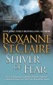 Shiver of Fear ebook by Roxanne St. Claire