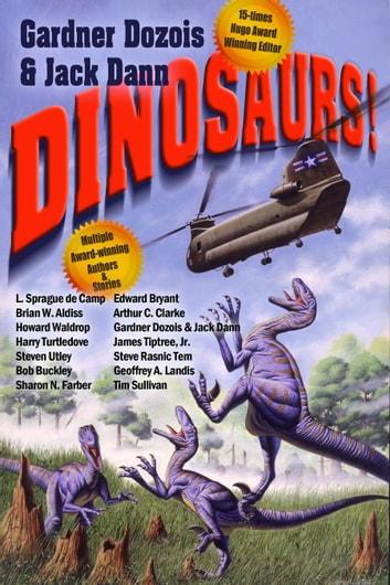 Dinosaurs! ebook by