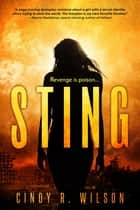 Sting ebook by Cindy R. Wilson
