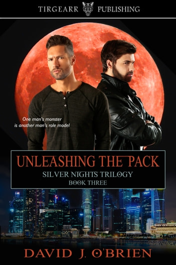 Unleashing the Pack ebook by David J. O'Brien