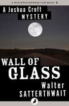 Wall of Glass ebook by Walter Satterthwait