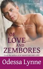Of Love and Zembores ebook by Odessa Lynne